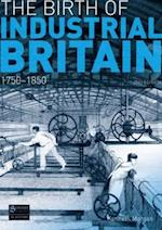The Birth of Industrial Britain af Kenneth Morgan