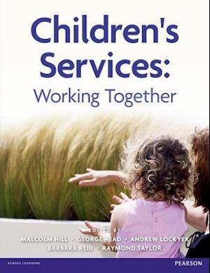 Children's Services af Andrew Lockyer, Barbara Reid, Raymond Taylor