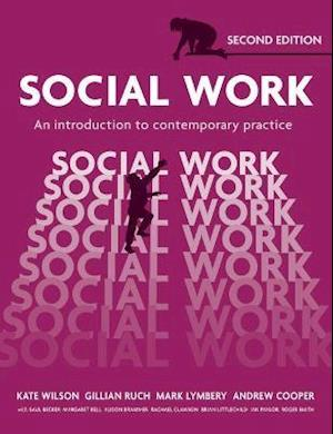 Social Work af Andrew Cooper, Mark Lymbery, Kate Wilson