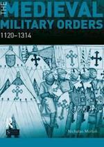 The Medieval Military Orders af Nicholas Morton
