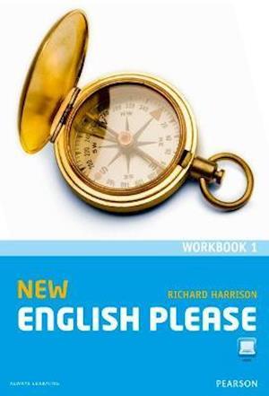 English Please WB 1 af Richard Harrison