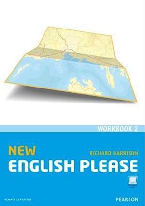 English Please af Richard Harrison
