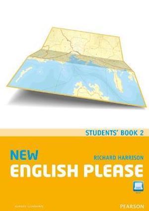 New English Please Pack 2 af Richard Harrison