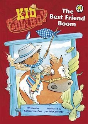 The Best Friend Boom af Jan McCafferty, Catherine Coe