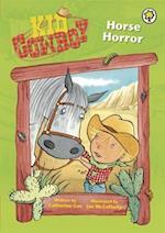 Horse Horror af Catherine Coe, Jan McCafferty