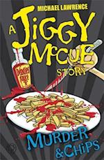 Murder & Chips af Michael Lawrence