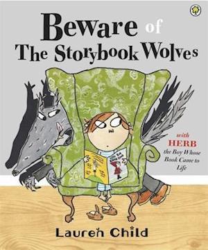 Beware of the Storybook Wolves af Lauren Child