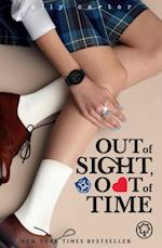 05: Out of Sight, Out of Time (Gallagher Girls)