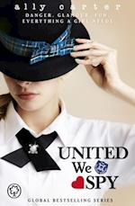 06: United We Spy (Gallagher Girls)