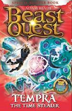 Tempra the Time Stealer (Beast Quest)