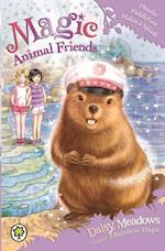 Phoebe Paddlefoot Makes a Splash (Magic Animal Friends)