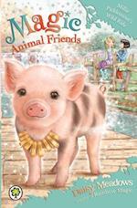 Magic Animal Friends: Millie Picklesnout's Wild Ride (Magic Animal Friends)