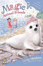 Amy Snowycoat's Daring Dive (Magic Animal Friends)