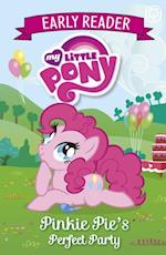 Pinkie Pie's Perfect Party (My little pony)