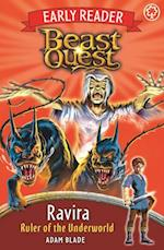 Ravira, Ruler of the Underworld (Beast Quest Early Reader)