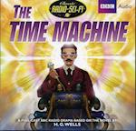 The Time Machine (Classic Radio Sci-fi)