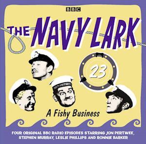 The Navy Lark af George Evans