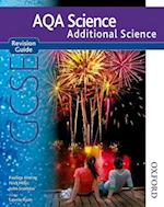 New AQA Science GCSE Additional Science Revision Guide af John Scottow, Pauline Anning, Nigel English