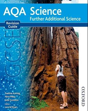 AQA GCSE Science Further Additional Science Revision Guide af Pauline Anning