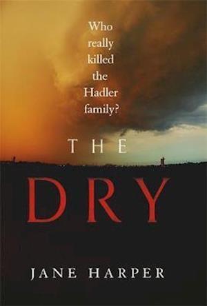 Bog, hardback The Dry af Jane Harper