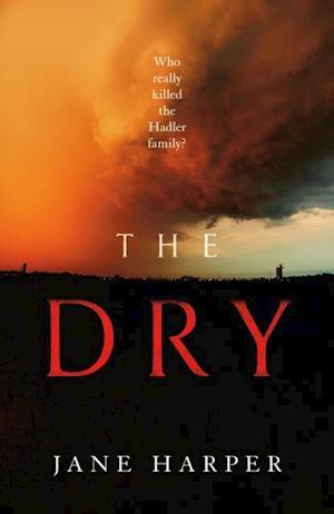 Dry af Jane Harper