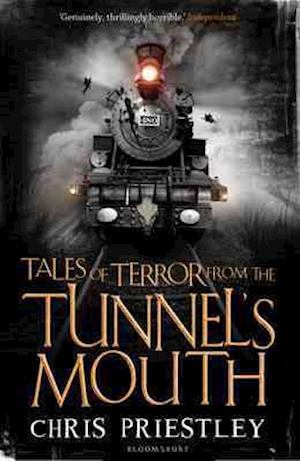 Tales of Terror from the Tunnel's Mouth af Chris Priestley