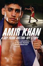 Amir Khan af Amir Khan