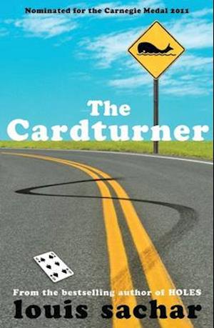 The Cardturner af Louis Sachar