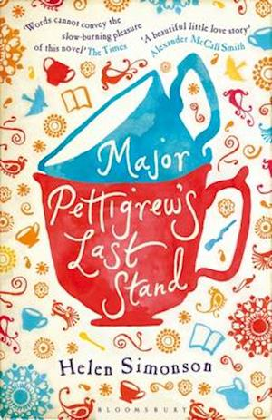 Major Pettigrew's Last Stand af Helen Simonson