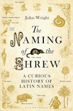 The Naming of the Shrew af John Wright