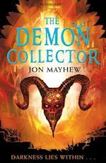 Demon Collector af Jon Mayhew