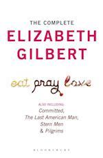 Complete Elizabeth Gilbert