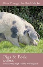 Pigs & Pork af Gill Meller