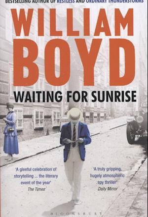 Waiting for Sunrise af William Boyd