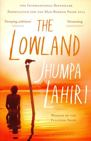The Lowland af Jhumpa Lahiri