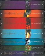 Harry Potter Boxed Set: The Complete Collection af J. K. Rowling