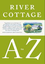 River Cottage A to Z af John Wright, Nick Fisher, DUFFY