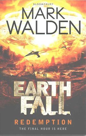 Bog, paperback Earthfall: Redemption af Mark Walden