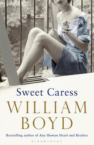 Sweet Caress af William Boyd