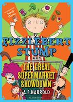 Fizzlebert Stump and the Great Supermarket Showdown (Fizzlebert Stump)