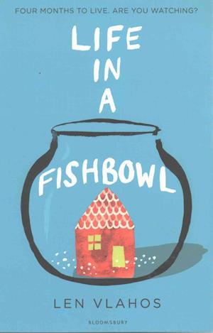 Bog, paperback Life in a Fishbowl af Len Vlahos