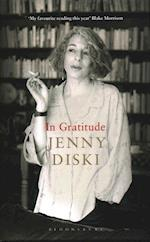 In Gratitude af Jenny Diski