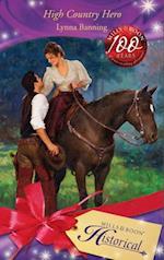 High Country Hero af Lynna Banning