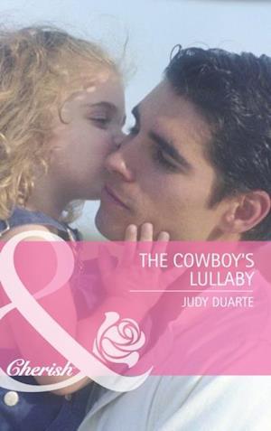 Cowboy's Lullaby af Judy Duarte