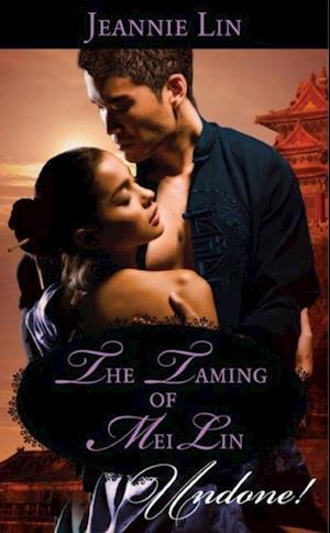 Taming of Mei Lin af Jeannie Lin