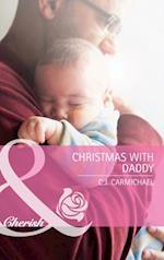 Christmas with Daddy af C. J. Carmichael