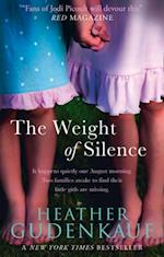 Weight of Silence af Heather Gudenkauf