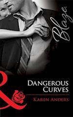 Dangerous Curves af Karen Anders