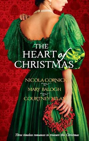 Heart Of Christmas: A Handful Of Gold / The Season for Suitors / This Wicked Gift (Mills & Boon M&B) af Various Authors