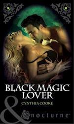 Black Magic Lover af Cynthia Cooke